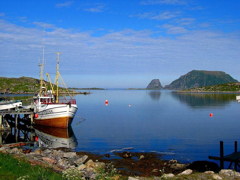одного производителя, рыбацкие катера норвегия фото для